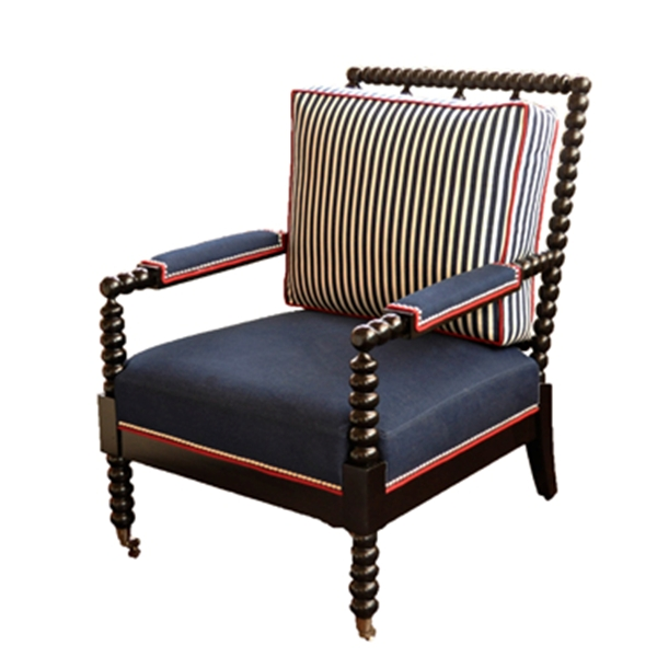 Bobine Occasional Chair