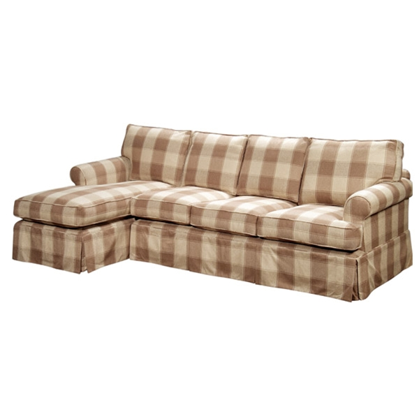 Hampton Sectional With Chaise