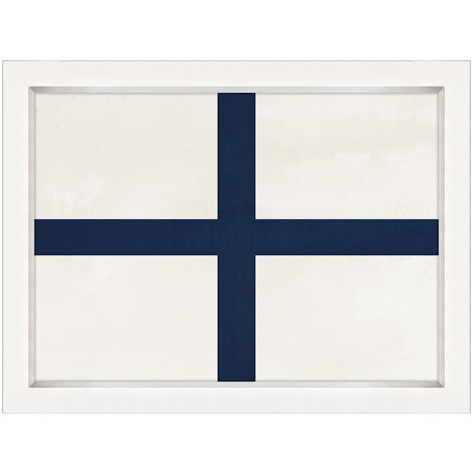 Nautical Flag XI $297.00