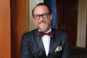 Raymond Langhammer, Creative Director