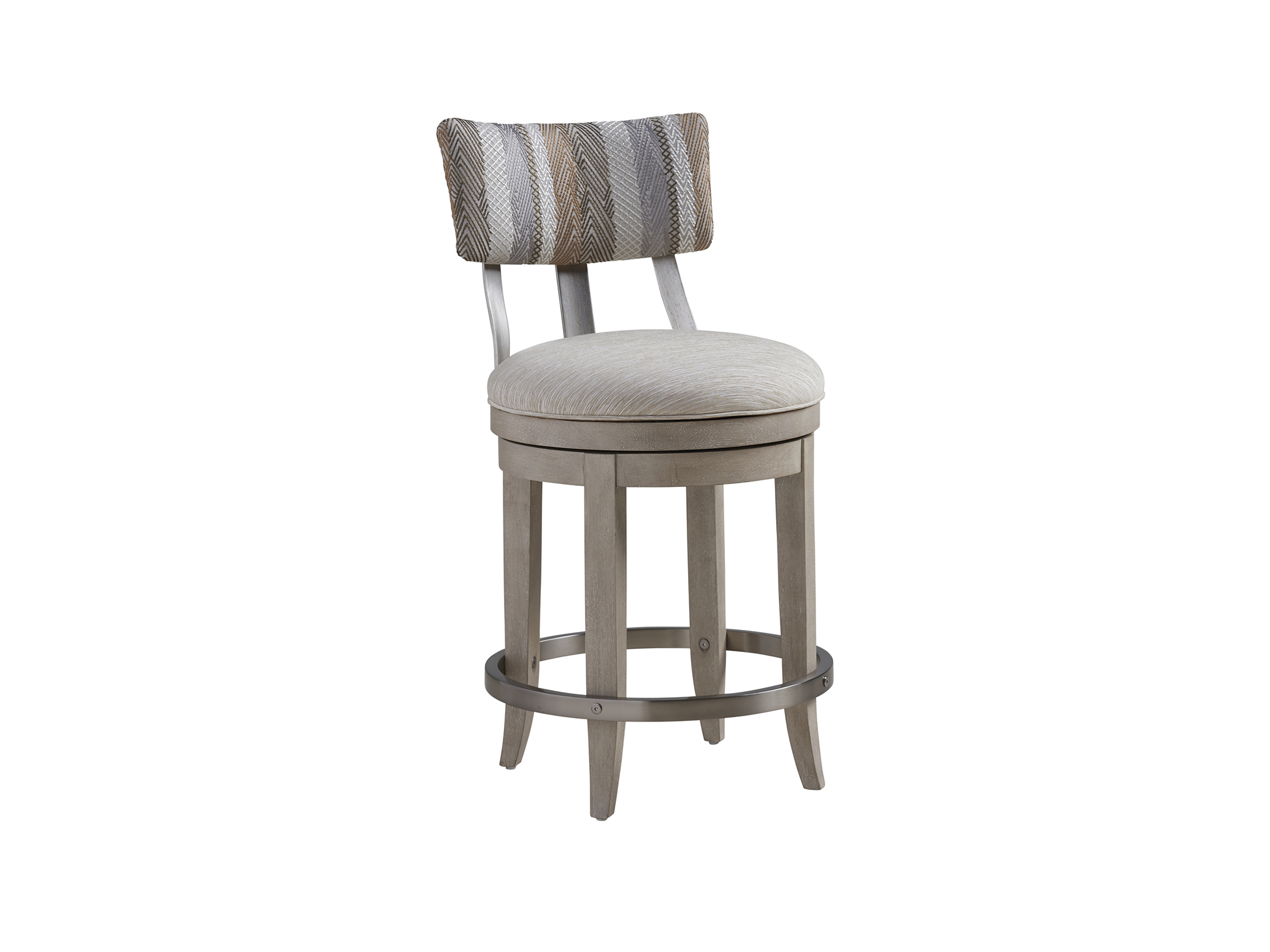 Fabulous Cliffside Swivel Upholstered Counter Stool Unemploymentrelief Wooden Chair Designs For Living Room Unemploymentrelieforg